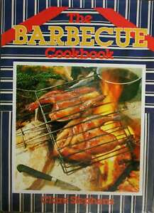 THE-BARBECUE-COOKBOOK-Very-Good-Book