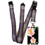 Beautiful-FLOWERS-Standard-size-ID-badge-holder-and-lanyard-neck-strap-gift thumbnail 36