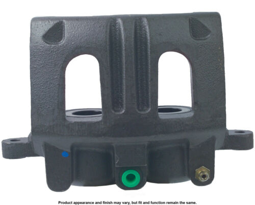 Disc Brake Caliper-Unloaded Caliper Front Right Cardone 18-4867 Reman