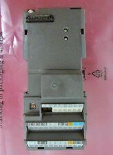 SIEMENS A5E00183655 MICRO MASTER Drive Keypad Terminal Module