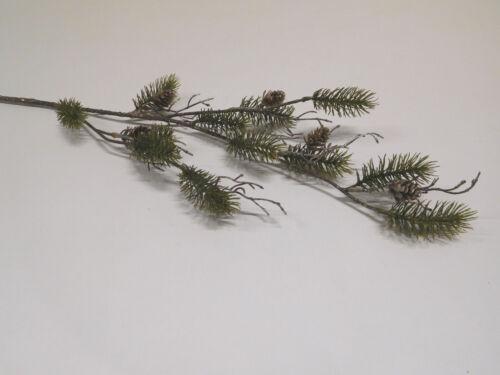Artificielle tannen branche sapin branche moulage d/'art plante 80 cm 305519-00 f36