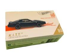 Knight Rider **Brand New** KITT 2019 Hot Wheels ID K.I.T.T - VHTF