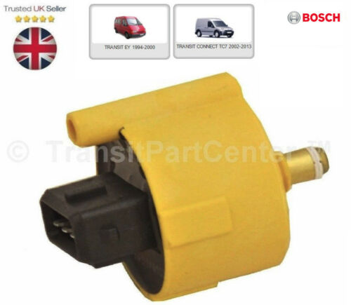 BOSCH FUEL FILTER SENSOR FORD TRANSIT 2.5 1997-2000 CONNECT 1.8 2004-2013