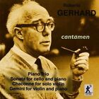 Gerhard Balding Cole Lissimore - Chamber Music CD