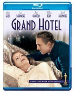 Grand Hotel [New Blu-ray]