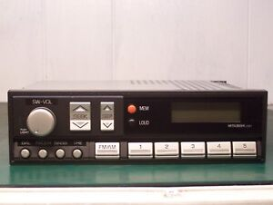 Mitsubishi-Radio-MB488543-AR-6377P-J981