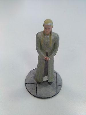 Soldatino Il Signore degli Anelli Legolas con mani unite The Lord of the rings
