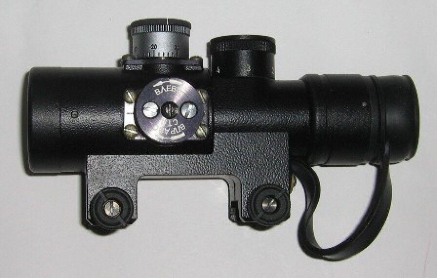 Impermeable rojo Dot pk-a alcance Weaver Picatinny montaje Colimador vista