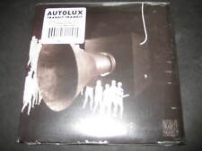 NEU + OVP CD Autolux  ‎–  Transit Transit -- My Bloody Valentine The Cure M83 xx