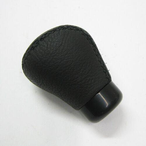 Leather Gear Shift Knob For Toyota Corolla Auris Avensis Aygo Supra Tazz Windom