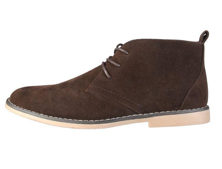 LIMITA Herrenstiefel Warme Stiefel Schuhe Top Canvas