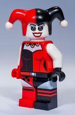 LEGO SUPER HEROES DC COMICS HARLEY QUINN FEMALE JOKERLAND 76035