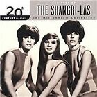 The Shangri-Las - 20th Century Masters - The Millennium Collection (The Best of the Shangri-Las, 2003)