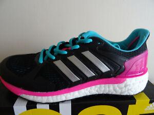 Ecología impulso Mínimo  Adidas Supernova ST Zapatillas Zapatos BB1001 UK 4.5 EU 37 1/3 nos 6 Nuevo  + Caja | eBay