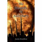 The Hounds of Salisbury 9780595470440 by Justin Donaldson Book