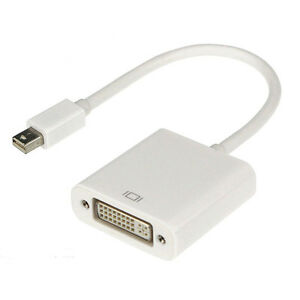 Mini-DisplayPort-Thunderbol-to-DVI-Adapter-Cable-for-Apple-Macbook-Pro-Air-iMac