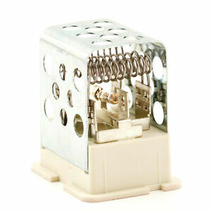 Riscaldatore-Blower-Motore-Ventilatore-Resistore-Per-Vauxhall-Astra-MK-IV-G-H-Mk-IV-4-5-ZAFIRA