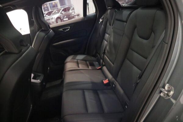 Volvo V60 2,0 D4 190 Inscription aut. billede 15