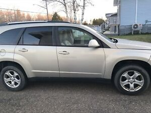 2009 Suzuki XL7 awd SUV, licensed , inspected
