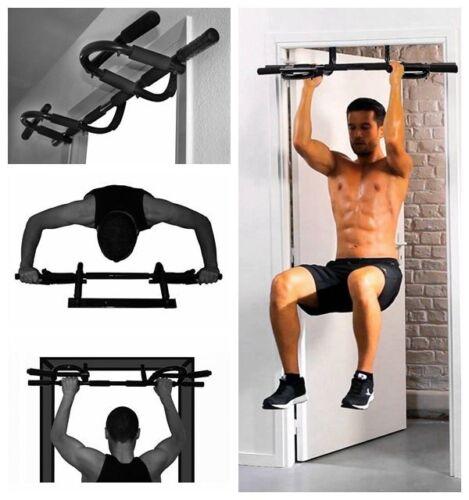 klimmzugstange türrahmen Pull UP Haushalt  KraftTrainer Fitness Maschine Sit Up