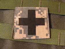 Patch scratch - MEDIC 5cm x 5cm - ACU DIGITAL infirmier secours OPEX KAKI