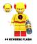 FLASH-REVERSE-FLASH-DC-LEGO-MOC-CUSTOM-MINIFIGURE-TOYS-COLLECTION-GIFT