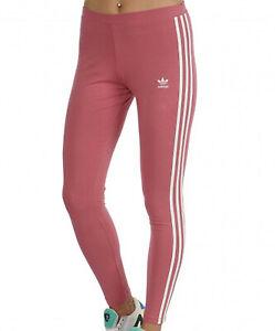 adidas leggings bordeaux
