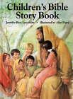 Children's Bible Story Book by Jennifer Rees Larcombe (Hardback, 1992)