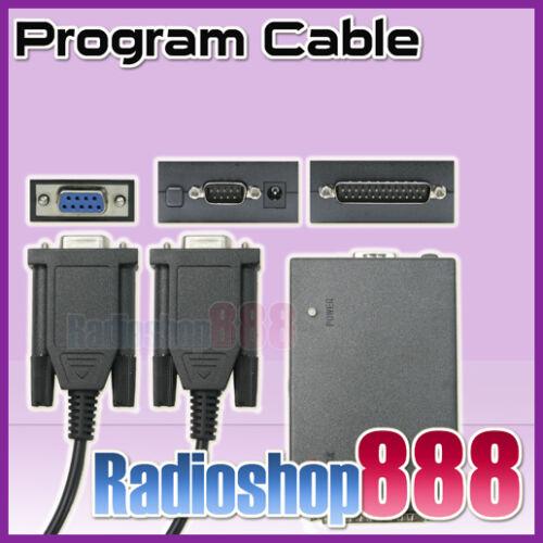 MINI RIB BOX for MOTOROLA Compatible PROG adaptor 6-013