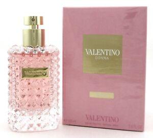 Valentino-Donna-Acqua-Perfume-by-Valentino-3-4-oz-100-ml-EDT-Spray-NEW-in-Box
