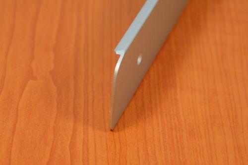 R 38 mm Angle Barre page Barre de plan de travail cuisine Épaisseur Endleiste phrase L