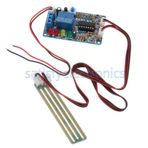 1PCS-Liquid-Level-Controller-Module-Water-Level-Detection-Sensor-DIY-Parts