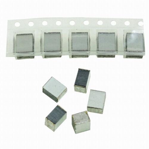 10x SMD Folien-Kondensator 120nF 250V ; 2220 ; LDEID3120JA0N0 ; 120000pF
