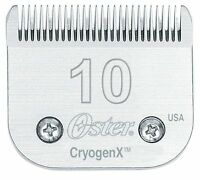 Oster 78919-046 Cryogenx Professional Animal Clipper Blade, Size 10 , New, Free on sale