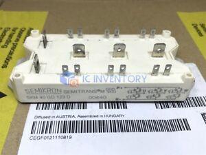 1PCS-SEMIKRON-SKM40GD123D-Module-Supply-New-100-Best-Service-Quality-Guarantee