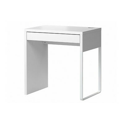 ikea computertisch micke schreibtisch pc b ro tisch. Black Bedroom Furniture Sets. Home Design Ideas