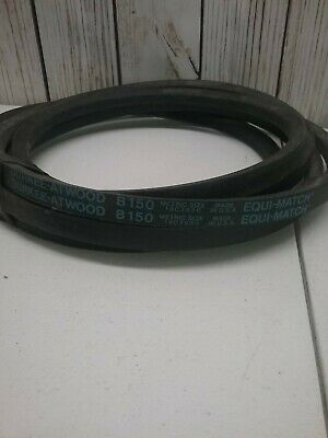 DURKEE ATWOOD 570K8 Replacement Belt