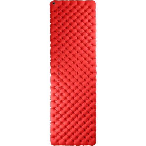 GRANDE SEA TO SUMMIT Comfort Plus XT ASC ISOLATO Tappetino rettangolare rosso