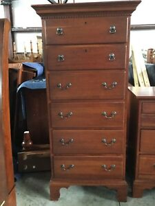 Image Is Loading BOB TIMBERLAKE CHERRY LINGERIE CHEST DRESSER MADE IN