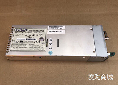 for ETASIS EFRP-603 600W Power Server Protective Wall Redundant Power Supply