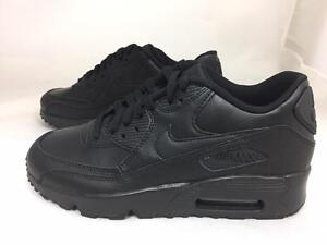 Details about NEW JUNIORS NIKE AIR MAX 90 LTR 833412 001