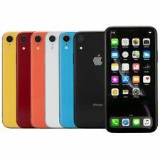 Apple iPhone XR 64gb 128gb Unlocked Smartphone