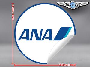 ANA-ALL-NIPPON-AIRWAYS-ROUND-LOGO-STICKER-DECAL