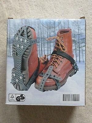 Universal-Schuh-Spikes Gr.36-45
