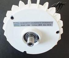 Generatore eolico Idro elettrico Dinamo PMA,12V i-500,Istabreeze