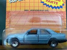 Matchbox Mercedes 300E W// Box Made In Macau MB58