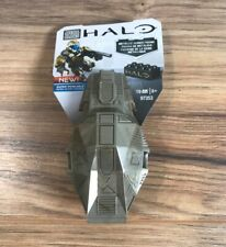 Mega Bloks Construx Blocks Halo Drop Pod Series 4 Mini Figure Pack Gold DPP66