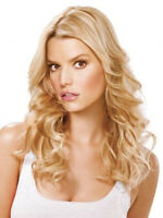 Jessica Simpson Ken Paves 16 Fineline Synthetic Hair Extensions Hairdo