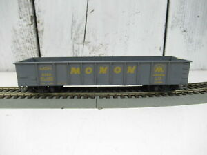 HO-scale-2-Gondolla-Car-Lot-MONON-MON-9029-Southern-Pacific