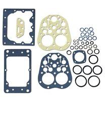 Hydraulic Touch Control Block Repair Kit Ih Farmall C 100 130 140 200 Super A C